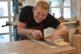 Tom Ziegenspeck, Instrumentenbaumeister aus Rudolstadt